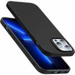 ESR iPhone 13 Pro Cloud Soft Kılıf (Siyah)