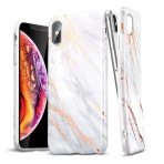 ESR iPhone XS Max Marble İnce Kılıf