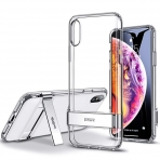 ESR iPhone XS Max Metal Standlı Kılıf