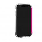 Element Case iPhone 11 Pro Max Rail Serisi Kılıf (MIL-STD-810G)-Pink