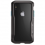 Element Case iPhone XS / X Vapor Kılıf (MIL-STD-810G)