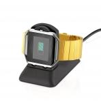 EloBeth Fitbit Blaze İçin Şarj Standı