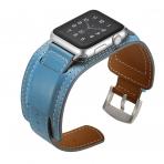 Elobeth Apple Watch Deri Kayış (44mm/42mm)