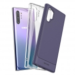 Encased Galaxy Note 10 Plus Thin Armor Kılıf Seti (2 Adet)