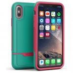 Encased iPhone XS Max Rebel Serisi Kılıf (MIL-STD-810G)