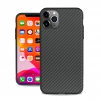 Evutec Apple iPhone 11 Pro Max Karbon Kılıf  (MIL-STD-810G)