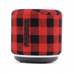 FABRIQ Riff Portatif WiFi/Bluetooth Akıllı Hoparlör
