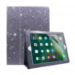 FANSONG iPad Parıltılı Deri Stand Kılıf (9.7 inç)