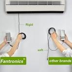 Fantronics Su Geçirmez Uzun Kablolu Kamera
