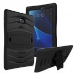 FastSun Samsung Galaxy Tab E Armor Kılıf (9.6 inç)