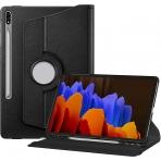 Fintie Galaxy Tab S7 Plus Standlı Kılıf (12.4 inç)
