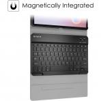 Fintie Samsung Galaxy Tab S6 Klavyeli Kılıf (10.5 inç)-Constellation