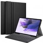 Fintie Samsung Galaxy Tab S7 FE 2021 Klavyeli Kılıf (12.4 İnç)