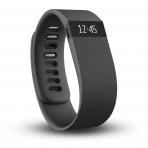 Fitbit Charge Kablosuz Akıllı Bileklik (Küçük)