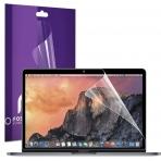 Fosmon Apple Macbook 12 inç Ekran Koruyucu (3 Adet)
