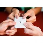 Fotofami Memories Akıllı Fotoğraf Belleği (64GB)-Silver
