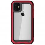 Ghostek Apple iPhone 11 Atomic Slim Serisi Kılıf (MIL-STD-810G)