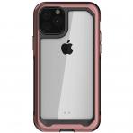 Ghostek Apple iPhone 11 Pro Max Atomic Slim Serisi Kılıf (MIL-STD-810G)