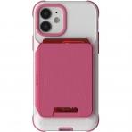 Ghostek Apple iPhone 12 Exec Manyetik Cüzdan Kılıf (MIL-STD-810G)