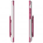 Ghostek Galaxy S20 Ultra Exec Manyetik Cüzdan Kılıf (MIL-STD-810G)-Pink