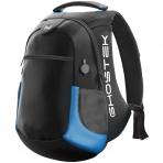 Ghostek NRGbag 2 Laptop Sırt Çantası (16000 mAh Taşınabilir Batarya Dahil)