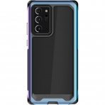 Ghostek Galaxy Note 20 Ultra Atomic Slim Serisi Kılıf (MIL-STD-810G)