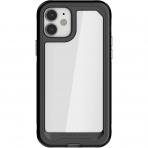 Ghostek iPhone 12 Pro Max Atomic Slim Serisi Kılıf (MIL-STD-810G)
