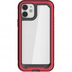 Ghostek iPhone 12 Atomic Slim Serisi Kılıf (MIL-STD-810G)