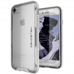 Ghostek iPhone 8 Cloak 3 Seri Kılıf (MIL-STD-810G)