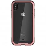 Ghostek iPhone XS Max Atomic Slim 2 Serisi Kılıf (MIL-STD-810G)
