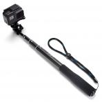 HSU Professional Selfie Çubuğu (30-90 cm)