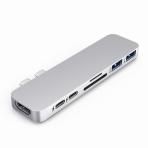 HyperDrive DUO USB C Hub Adaptör