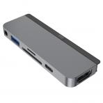 HyperDrive iPad Pro USB C Hub Adaptör