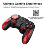 IPEGA PG9089 Pirate Bluetooth Android Oyun Kumandası