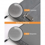Inateck LC1300B 13-13.3 inç Laptop Çantası-Grey