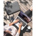 Inateck Laptop Çantası (15-15.6 inç)-Grey