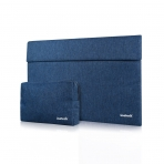 Inateck Laptop Sleeve Tablet Kılıfı (15 inç)