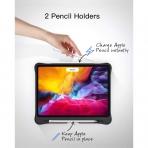 Inateck iPad Pro Aydınlatmalı Klavyeli Kılıf (11 inç)-Black