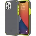 Incipio iPhone 12 Duo Serisi Kılıf (MIL-STD-810G)