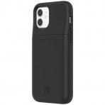 Incipio iPhone 12 Stashback Kart Bölmeli Kılıf (MIL-STD-810G)