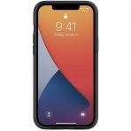 Incipio iPhone 12 Pro Max Grip Serisi Kılıf (MIL-STD-810G)-Black