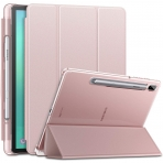 Infiland  Galaxy Tab S6 Kalem Bölmeli Kılıf (10.5 inç)