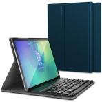 Infiland Galaxy Tab S6 Klavyeli Kılıf (10.5 inç)