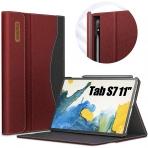 Infiland Galaxy Tab S7 Business Standlı Kılıf (11 inç)