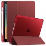 Infiland Apple iPad Kalem Bölmeli Kılıf (9.7 inç)