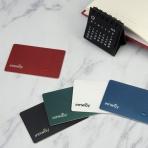 Innway Card İnce Bluetooth İzleme Cihazı-Red