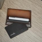Innway Card İnce Bluetooth İzleme Cihazı-Black