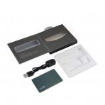 Innway Card İnce Bluetooth İzleme Cihazı-Green