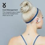 JAM Live Fast Kancalı Kulaklık-Gray