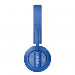 JAM Out There Kulak Üstü Kulaklık-Blue